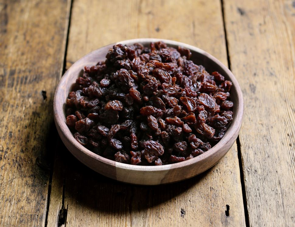 The benefits of raisins and whether or not they are good for you.